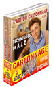 Vignette Lot 2 DVD L'art du cartonnage